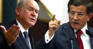 MHP'li Semih Yalçın'dan Davutoğlu'nun partisine zehir zemberek sözler