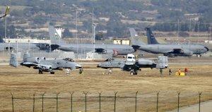 Erdoğan'ın kapatırız dediği İncirlik Üssü'nde nükleer silah mı var?