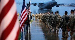 ABD askerleri çekiliyor mu? Irak'tan gündeme bomba gibi düşen açıklama