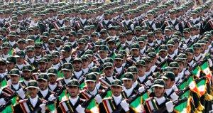 ABD'ye tehditler savuran İran'ın elini kolunu bağlayan harita
