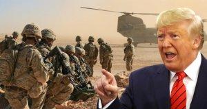 Komşunun asker restine, ABD'den ekonomiyi çökertecek tehdit!