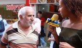 Popüler olan 'Taksim Dayı' için yeğenleri binlerce lira istedi