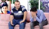 Esra Erol'da ilginç olay! Başkasına kaçan eşinin ardından böyle ağladı