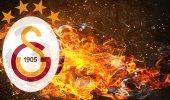 Galatasaray ayrılığı KAP'a bildirdi! 600 bin liraya kiralandı