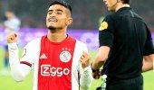 Hollanda'nın konuştuğu Türk! Attığı golle tarihe geçti