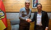 Sergen'in ayrılığının ardından Malatyaspor'un hocası belli oldu
