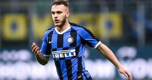 Fenerbahçe aradığı sol beki Inter'de buldu!