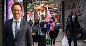 Çinli diplomattan fırsat kollayan Türk iş insanlarına sert sözler