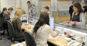 Dev banka resmen duyurdu! 35 bin kişi işsiz kalabilir