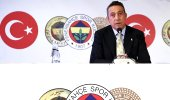 Ali Koç, futbolda siyaset tartışmalarına son noktayı koydu!