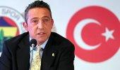 Ali Koç, Mustafa Cengiz'e çağrı yaptı: Konuşacak konular birikti