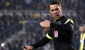 Süper Lig'de, bir diğer dev maçın hakemi daha açıklandı