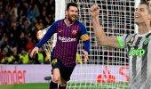 Lionel Messi'den Ronaldo'ya övgü dolu sözler!