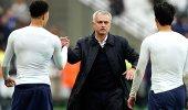 Mourinho gözünü kararttı! Milli oyuncu için derbiye scout gönderiyor