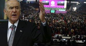 HDP'nin kongresi için cumhuriyet savcılarını göreve çağırdı