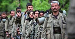 Teslim olan terörist PKK'nın kirli yüzünü anlattı