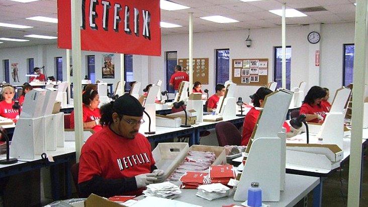 Netflix'ten virüs sebebiyle işsiz kalanlara 100 milyon dolarlık yardım