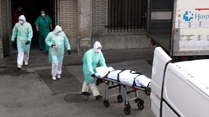 Fransa'da koronavirüs kaynaklı en genç ölüm gerçekleşti