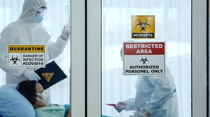 Koronavirüse karşı çaresiz kalan ABD'den yabancı doktor hamlesi geldi