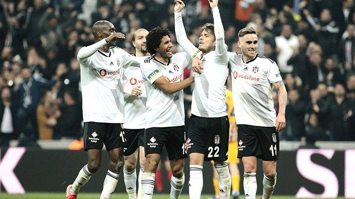 Beşiktaş'ta dev transfer operasyonu! Ljajic gidiyor eski yıldız geliyor