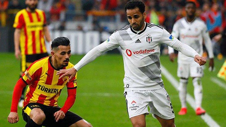 Beşiktaş'ta ilk ayrılık belli oldu! Yeni adresi Brezilya