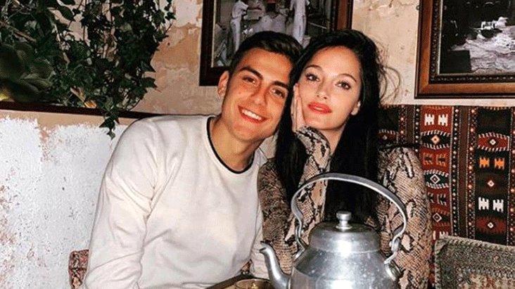 Koronavirüse yakalanan Dybala ve sevgilisi yaşadıklarını anlattı