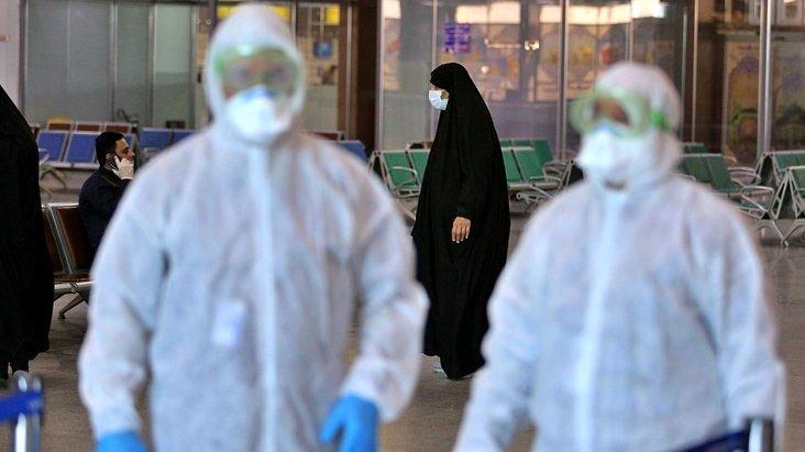 Tedirgin eden senaryo: İran'da 5 bin kişi daha koronavirüsten ölecek