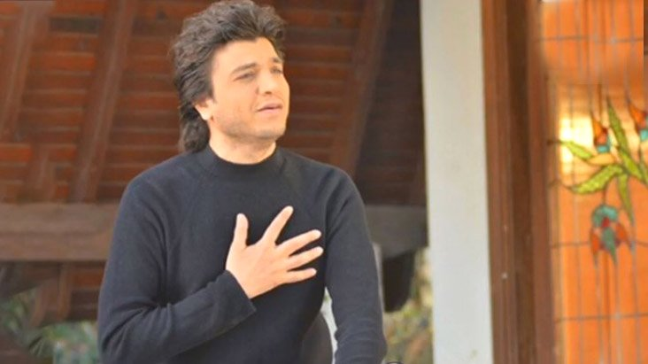2 kadını darp eden ünlü türkücü hapis cezasına çarptırıldı
