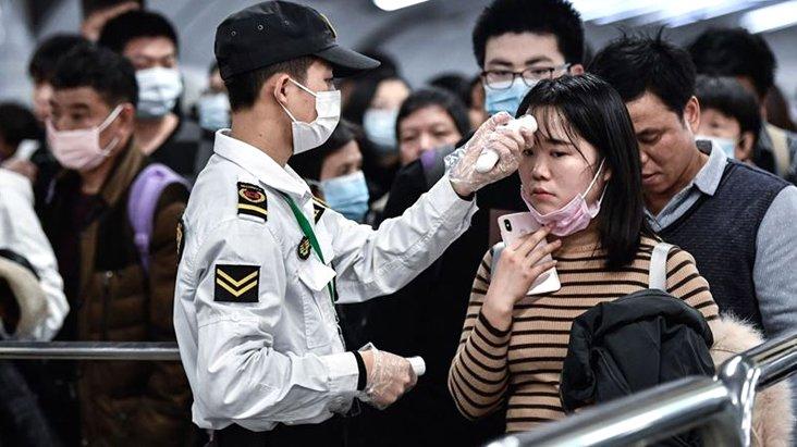 Çin, koronaya yakalanan her hasta için ortalama 2.400 dolar harcıyor