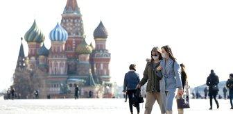 Rusya'dan gelen sayı