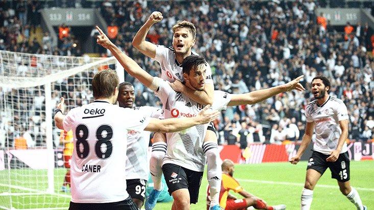 Umut Nayir, Galatasaray'a attığı golü anlattı: Benim için çok özeldi
