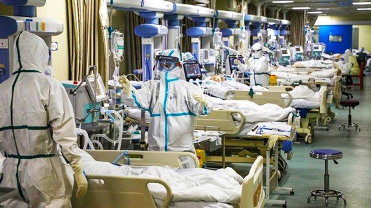 Yurt dışında kaç vatandaşımızın koronavirüsten öldüğü belli oldu