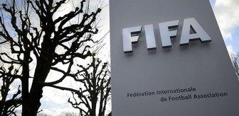 FIFA'dan inanılmaz hamle! Para musluğunu açtı, tüm rezervini kullanacak