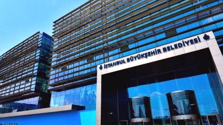 İBB'de 90 personel koronavirüse yakalandı