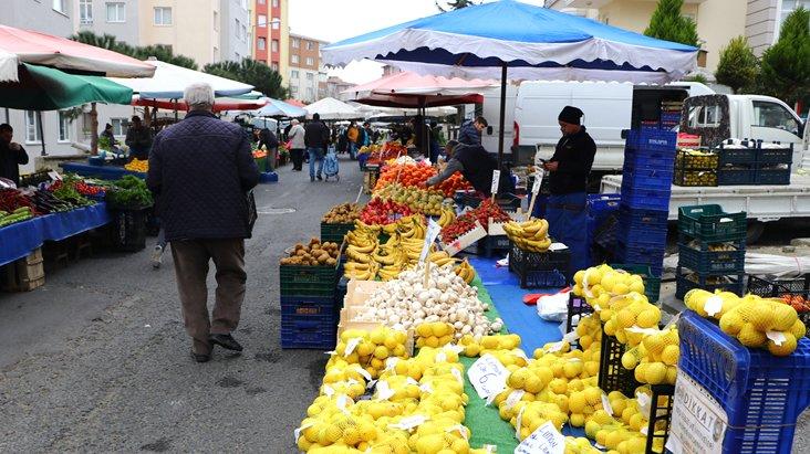 İçişleri Bakanlığı, pazar yerleri için yeni tedbirler getirdi