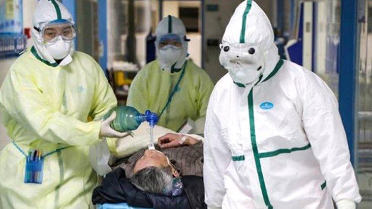 Koronavirüs hızla yayılıyor! Dünya genelindeki vaka sayısı 900 bini geç
