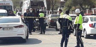 Tartıştığı komşusunu öldüren, kendi annesini de bıçaklayan kişi intihar etti