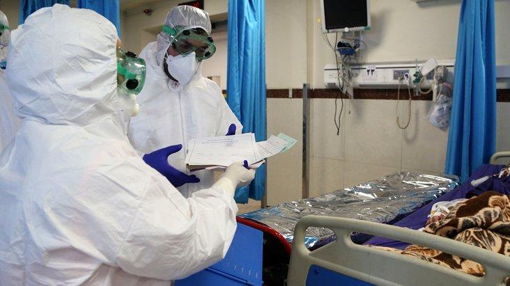 Kötü günler bitecek diye beklerken vücutta 49 gün kalan virüs tespit edildi