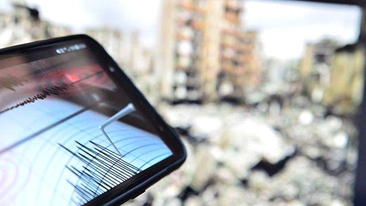 Türkiye beşik gibi! Van'ın ardından Hatay'da da deprem oldu
