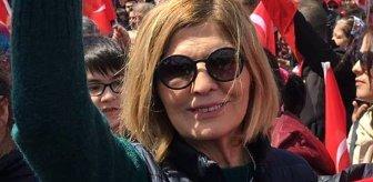 CHP'li siyasetçi, koronavirüs salgını nedeniyle hayatını kaybetti