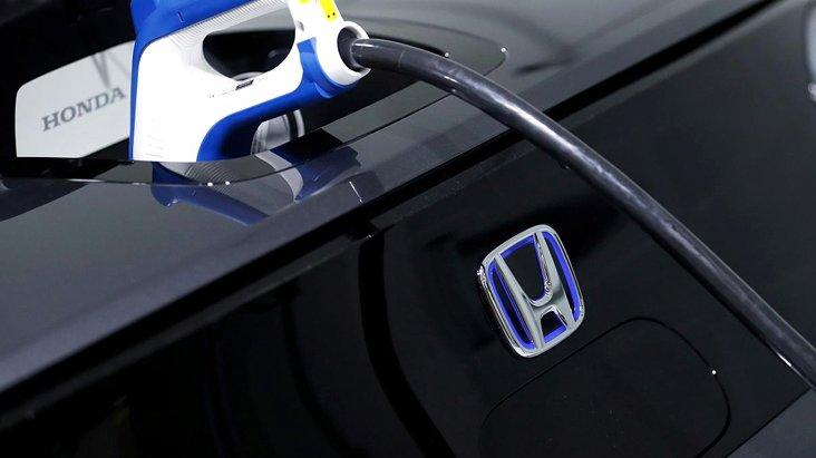 Honda ve General Motors'dan dev işbirliği! Birlikte üretecekler