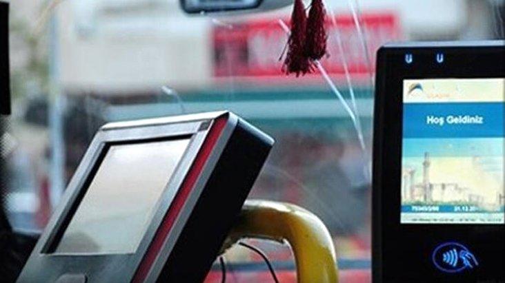 Sokağa çıkmaları yasaklanınca bir kentte 20 yaş altının ulaşım kartı iptal edildi