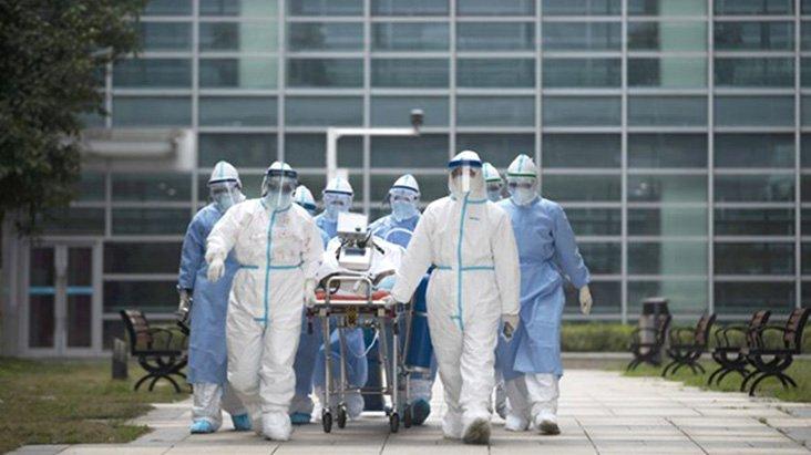 KKTC'de 7 yaşındaki bir çocukta koronavirüs tespit edildi