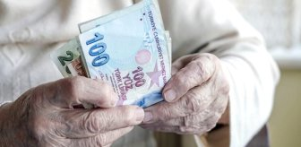 Emeklilerin merakla beklediği gün geldi! Paralar yarından itibaren hesaplarda olacak