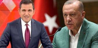 Erdoğan, Portakal hakkında neden suç duyurusunda bulundu? Dikkat çeken tweet detayı