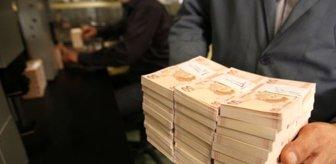 Halkbank'ın destek paketi açıklamasının ardından esnaf bankaya koştu