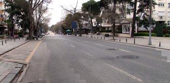 Bağdat Caddesi, hayalet caddeye döndü