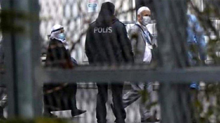 İstanbul için yeni karar! Karantinayı ihlal edenler için polis devrede