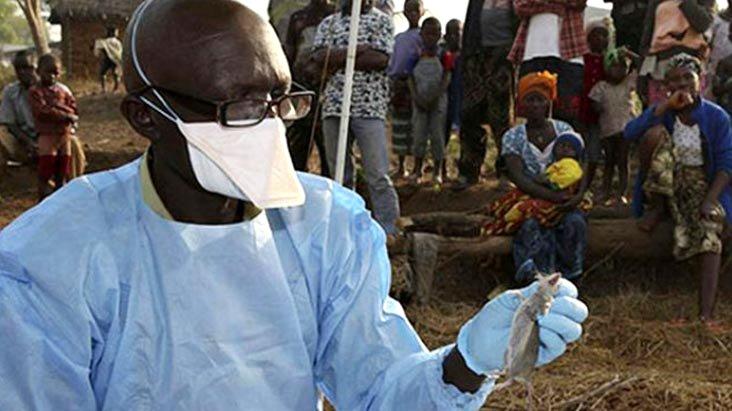 Koronavirüsün sona ermesi için halka oruç tutun ve dua edin çağrısı