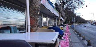 Korona sonrası kapatılan işletmelere çağrı: Doğal gazınızı kapatın